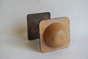 equlibri amb ferro i gres