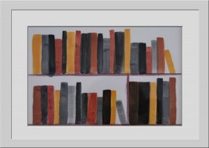 libros de poemas pintados