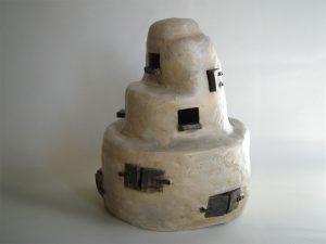 peca de ceramica