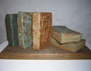 libros agrupados