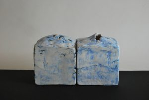 contenidors de porcellana