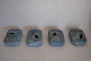 contenidors blaus