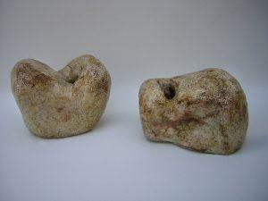 objetos de ceramica