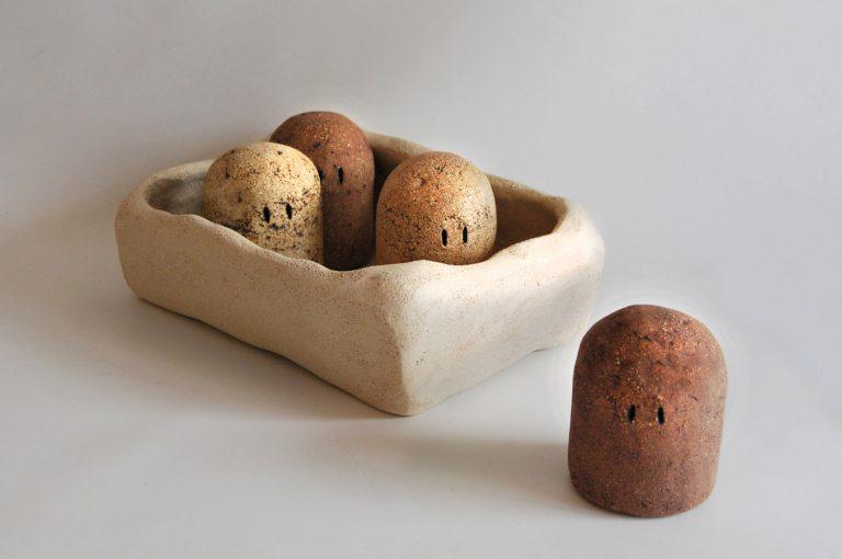grupo de escultura