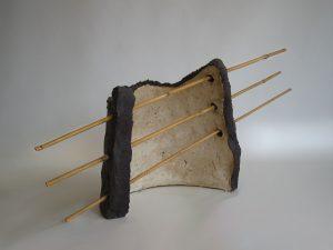 instrumento musical inspirado en la lira