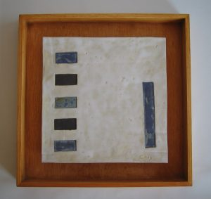 placa ceramica de arquitecturas